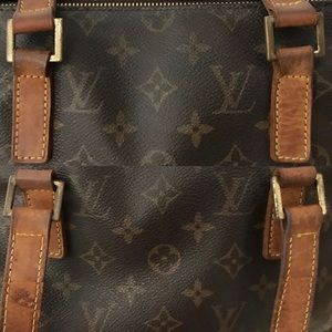 Louis Vuitton Bags - 💯Authentic Louis Vuitton Cabas Piano Shoulder Bag